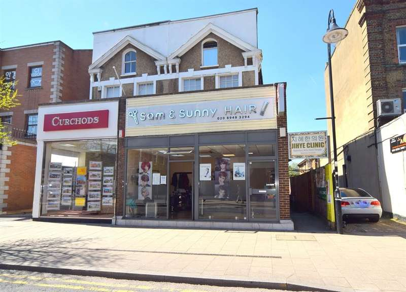 7 Bedrooms Commercial Property for sale in High Street , New Malden, KT3 4BY