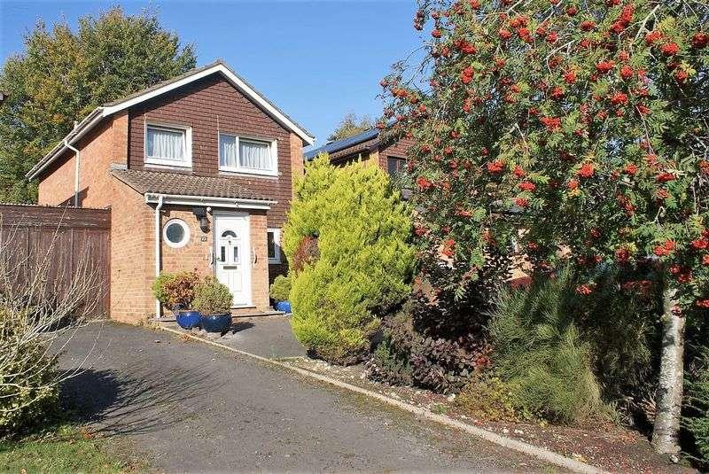 3 Bedrooms Property for sale in Fidlers Walk Wargrave, Reading
