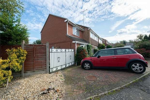 5 Bedrooms Semi Detached House for sale in Waterloo Road, Bewdley, Worcestershire