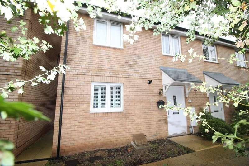 3 Bedrooms Semi Detached House for sale in Petunia Avenue, Minster On Sea, Sheerness, ME12