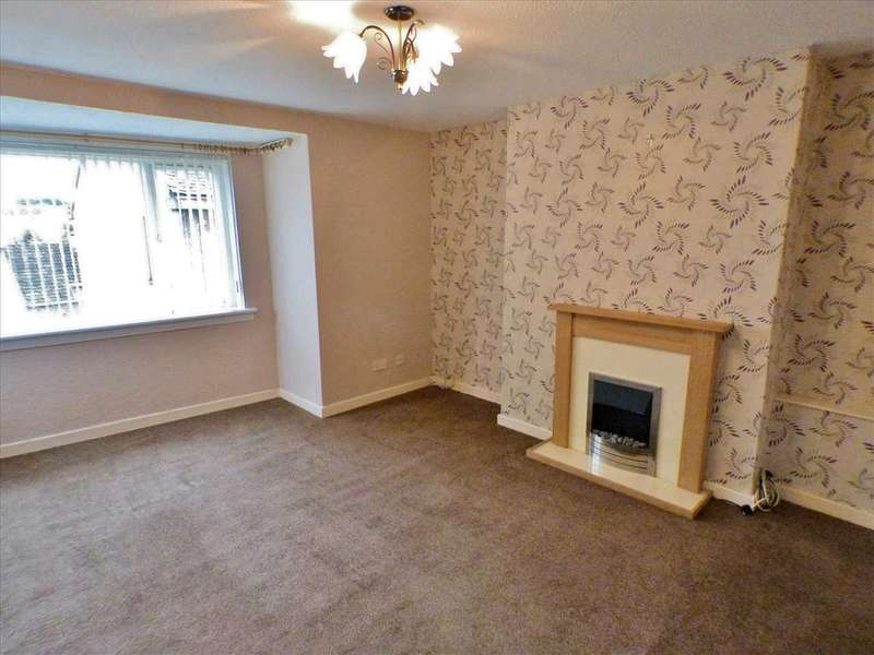 2 Bedrooms Apartment Flat for sale in Quebec Drive, Westwood, EAST KILBRIDE