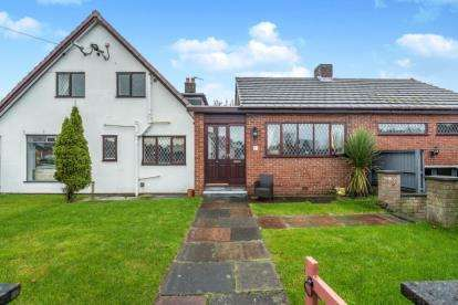 5 Bedrooms Semi Detached House for sale in School Lane, Downholland, Ormskirk, Lancashire, L39