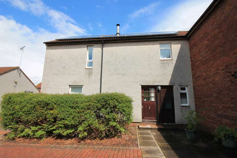 3 Bedrooms End Of Terrace House for sale in Cadbury Square, Congresbury, Bristol, BS49 5HW