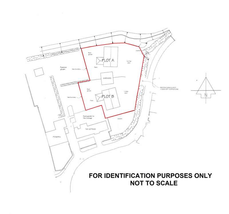 4 Bedrooms Plot Commercial for sale in Main Road, Willoughby, Alford, LN13 9NH