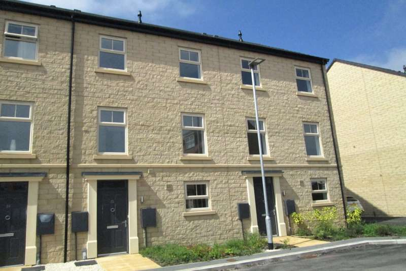 4 Bedrooms House for sale in Parkers Fold, Ackworth, Pontefract, West Yorkshire, WF7