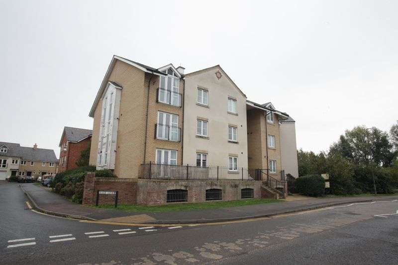 2 Bedrooms Property for sale in River View, Shefford