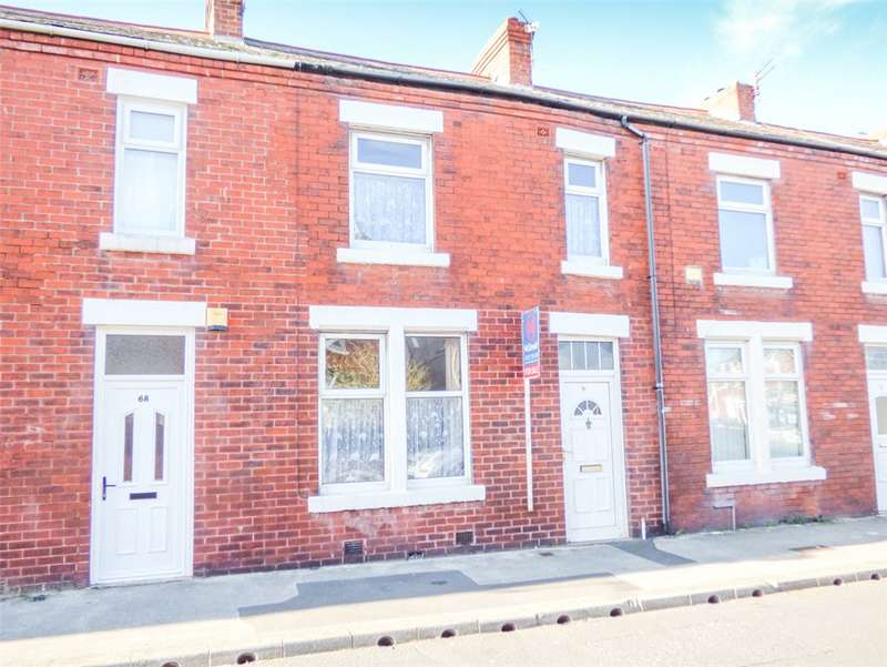 3 Bedrooms Terraced House for sale in Westfield Road, Blackpool, Lancashire