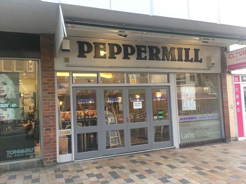 Property for sale in Birley Street Central Blackpool