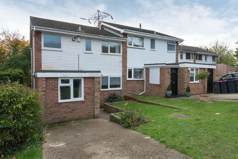 5 Bedrooms Terraced House for rent in Westerham Close, Canterbury CT2