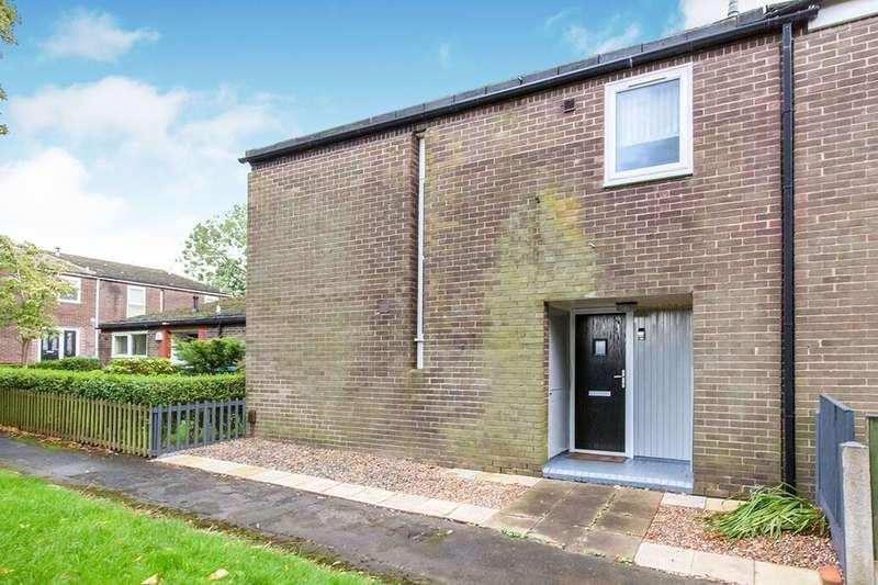 3 Bedrooms Terraced House for rent in The Croft, Halton, Runcorn, WA7