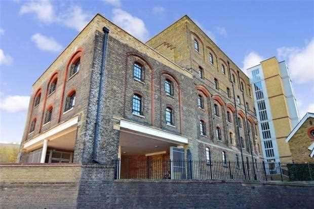 1 Bedroom Apartment Flat for rent in Millers Hill (The Bread Factory), Margate Road, Ramsgate