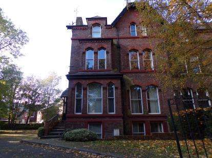 10 Bedrooms Semi Detached House for sale in South Drive, Wavertree, Liverpool, Merseyside, L15