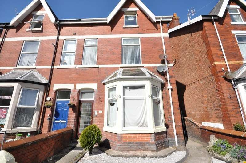 5 Bedrooms Flat for sale in St Albans Road, Lytham St. Annes