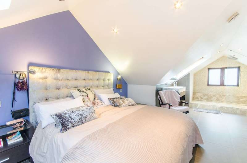 3 Bedrooms Bungalow for sale in Mill Hill, Mill Hill, NW7