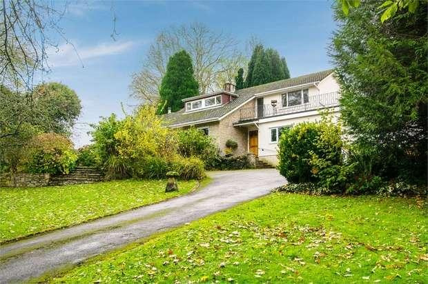 4 Bedrooms Detached House for sale in Sutton End, Crockerton, Warminster, Wiltshire