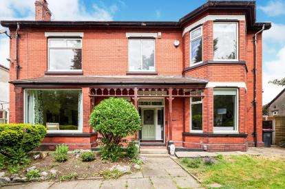 5 Bedrooms Detached House for sale in Manchester Road, Swinton, Greater Manchester