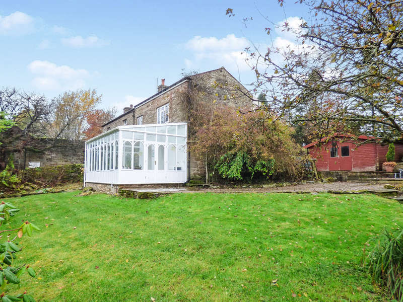 5 Bedrooms Detached House for sale in Littlethwaite, North Stainmore, Kirkby Stephen