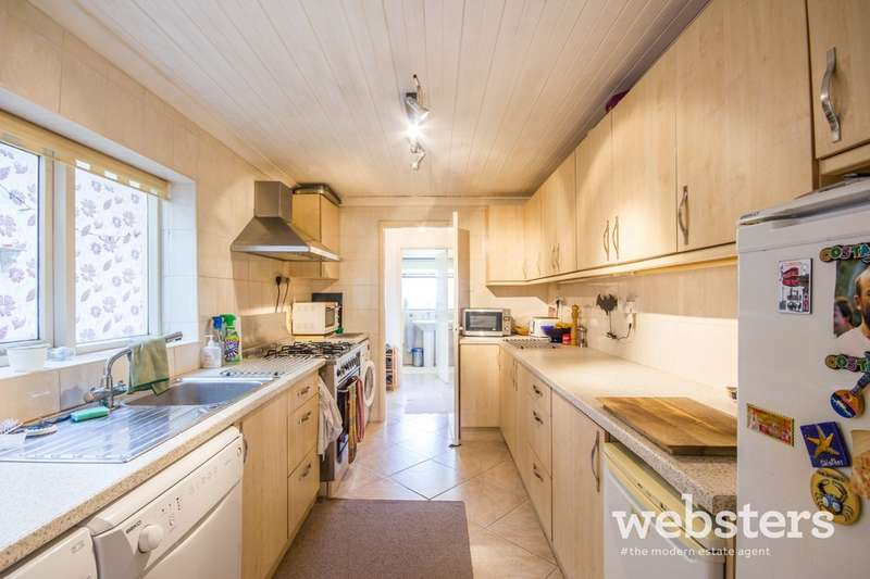 3 Bedrooms Terraced House for sale in York Street, Norwich NR2