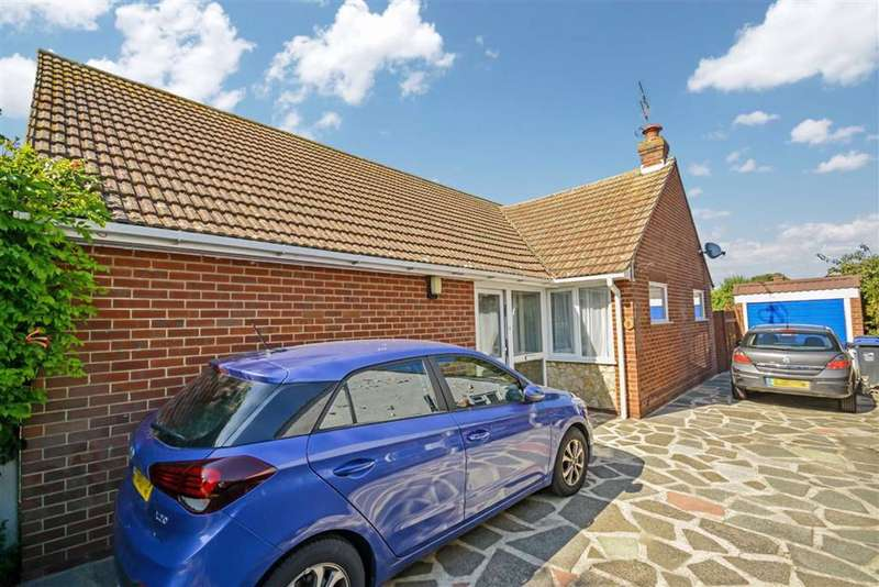 3 Bedrooms Detached Bungalow for sale in Reading Street, Broadstairs, Kent