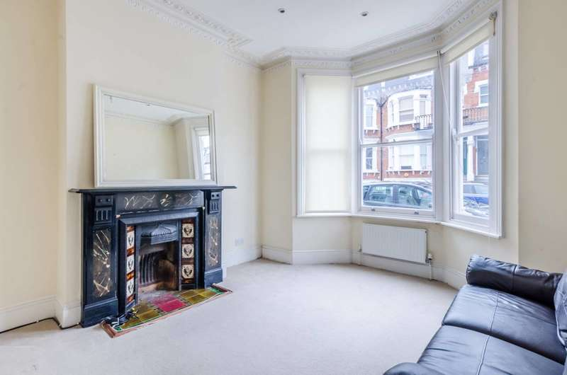 4 Bedrooms House for sale in Mirabel Road, Fulham Broadway, SW6