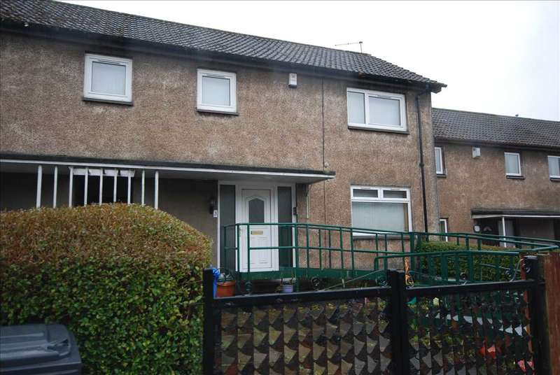 4 Bedrooms Terraced House for sale in Five Roads, Kilwinning