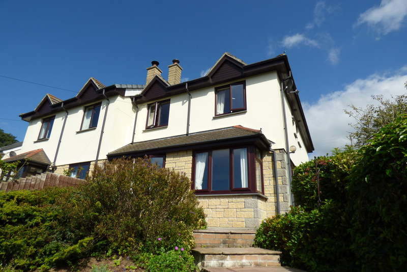 3 Bedrooms Semi Detached House for sale in Bolingey