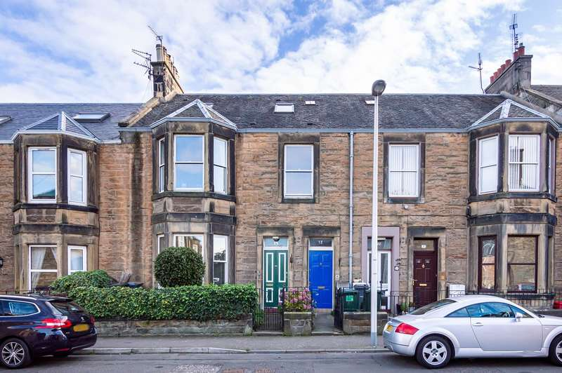 4 Bedrooms Duplex Flat for sale in Ryehill Grove, Leith Links, Edinburgh, EH6