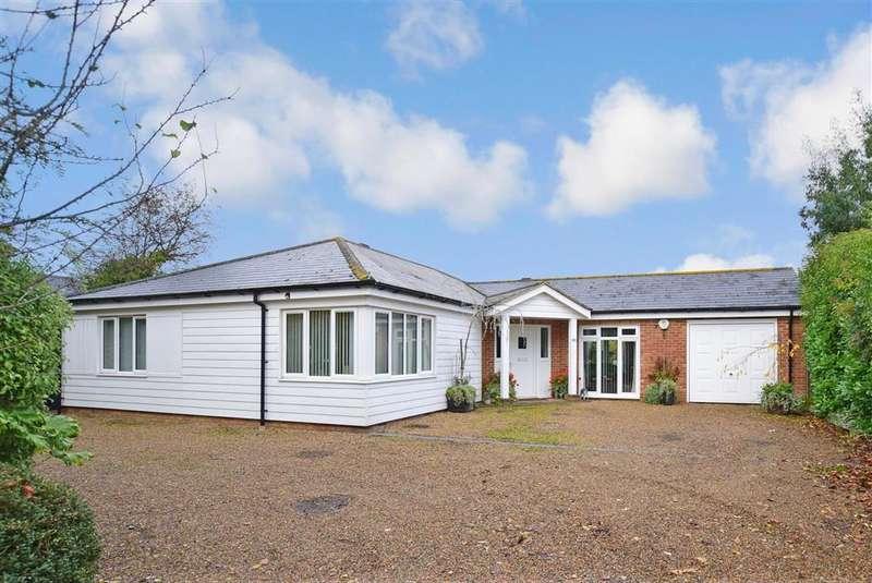 3 Bedrooms Detached Bungalow for sale in Blean Common, , Blean, Canterbury, Kent