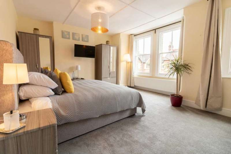 6 Bedrooms House for rent in Argyle Street, Oxford **Student Property 2021**