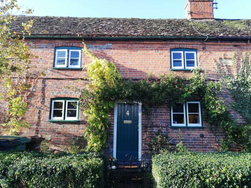 3 Bedrooms Cottage House for sale in The Row, Brightwell Upperton