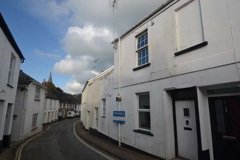 2 Bedrooms Cottage House for sale in Church Street, Braunton, EX33