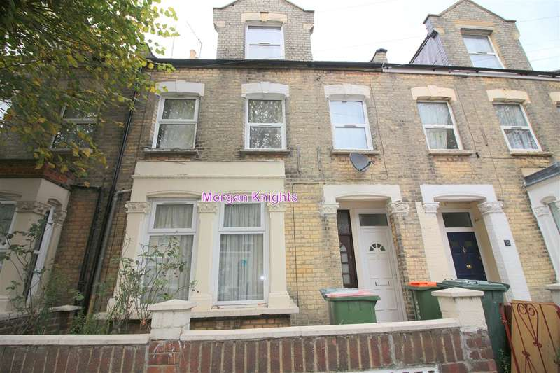 2 Bedrooms Apartment Flat for sale in Neville Road, Forest Gate, E7