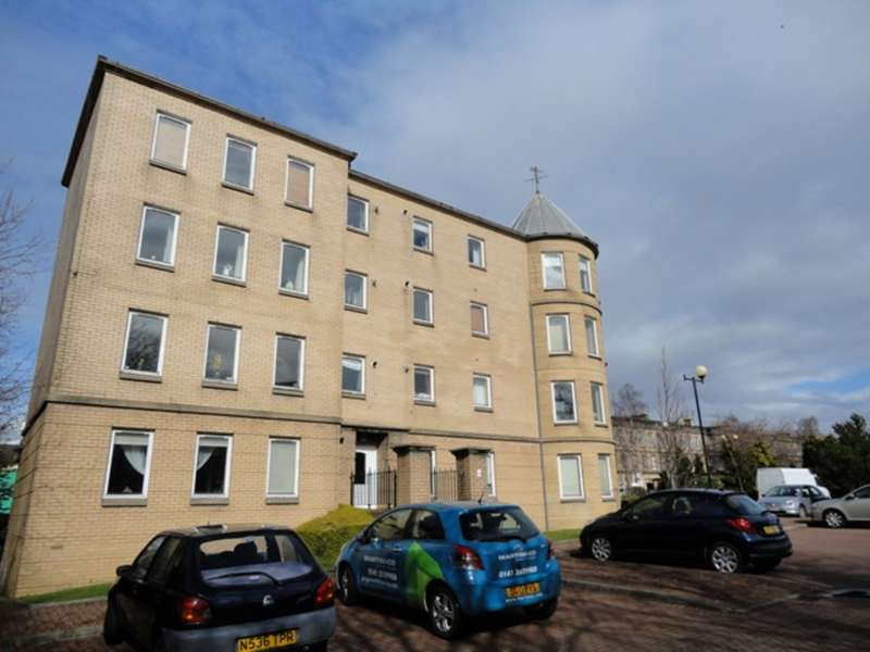 2 Bedrooms Apartment Flat for rent in FINNIESTON - St Vincent Crescent G3