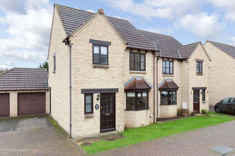 4 Bedrooms Property for sale in Atworth Court Atworth