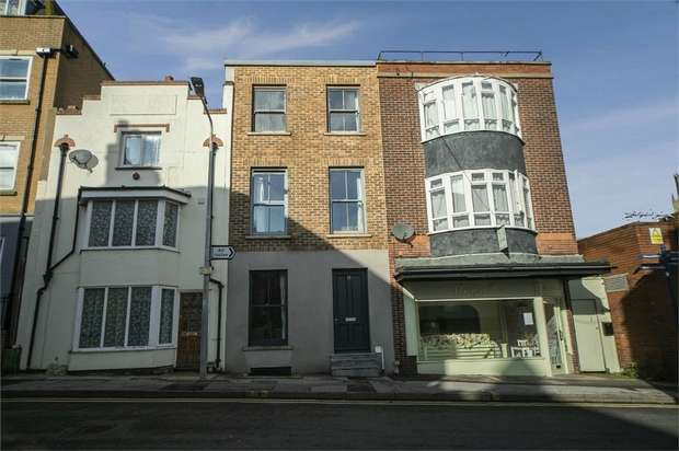 3 Bedrooms Town House for sale in George Street, Ramsgate, Kent