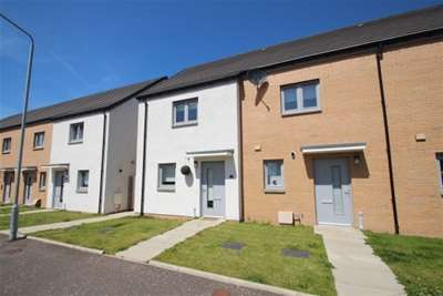 2 Bedrooms House for rent in Huntly Crescent, Stirling