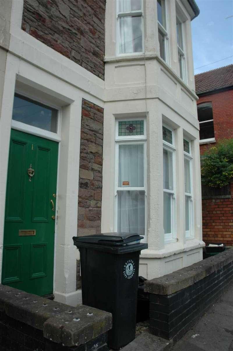 6 Bedrooms Terraced House for rent in Highbury Villas