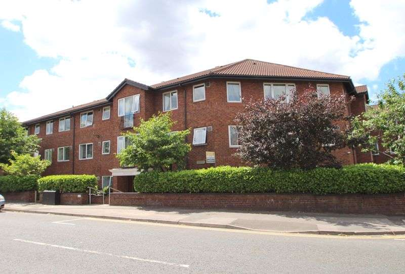 1 Bedroom Property for sale in Harrytown Romiley, Stockport