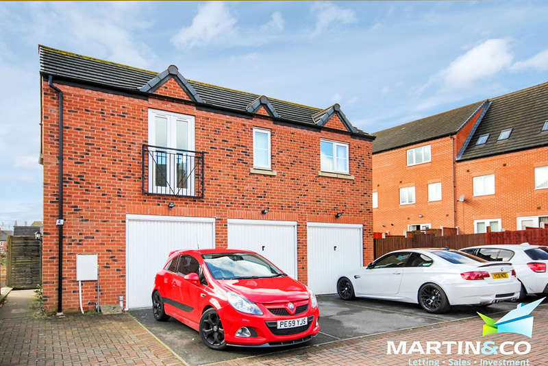 1 Bedroom Detached House for sale in Kinsey Road, Smethwick, B66