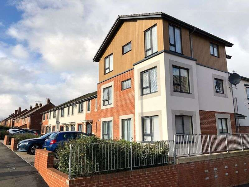 1 Bedroom Property for sale in Bishport Avenue, Bristol