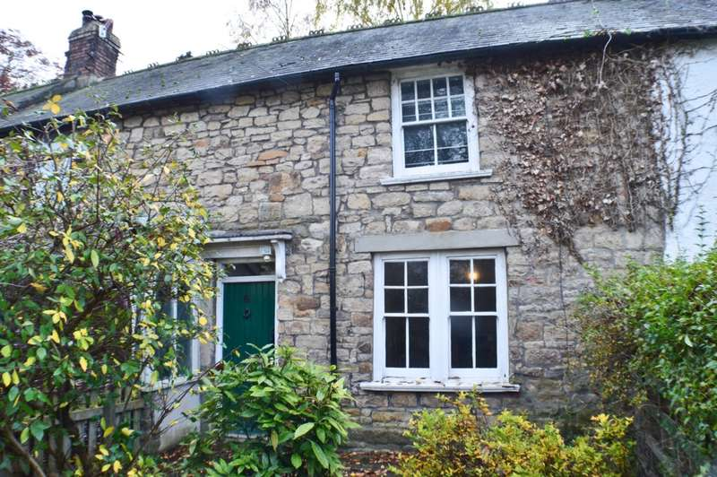 2 Bedrooms Cottage House for sale in Birches Nook Cottages, Stocksfield, NE43