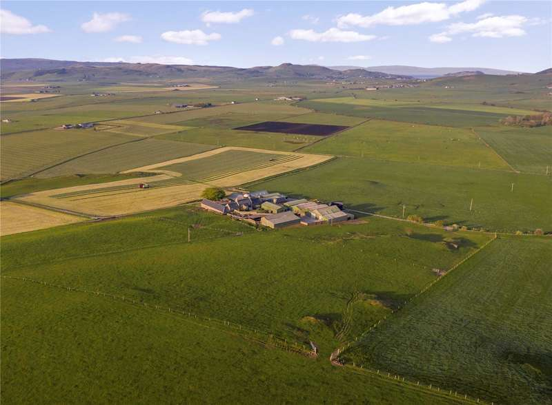 Farm Commercial for sale in Ballygreggan Farm, Drumlemble, Campbeltown, Argyll and Bute, PA28