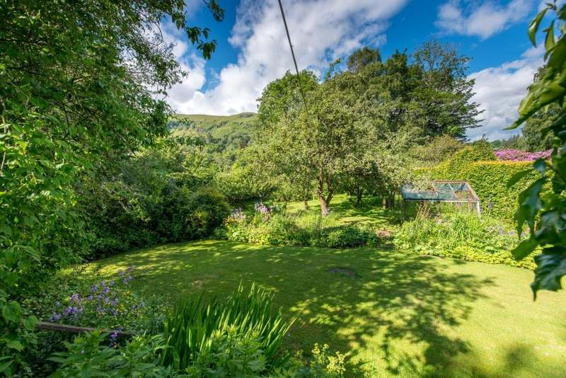 Land Commercial for sale in Lot 3 The Mill House, Kippen Road, Fintry, Stirlingshire, G63