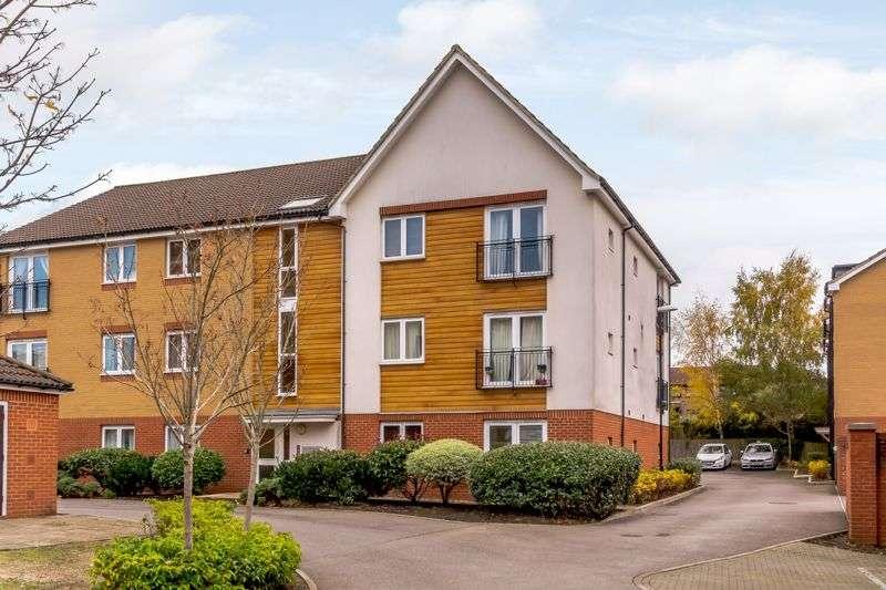 1 Bedroom Property for sale in Hollybrook Park, Bristol, BS15