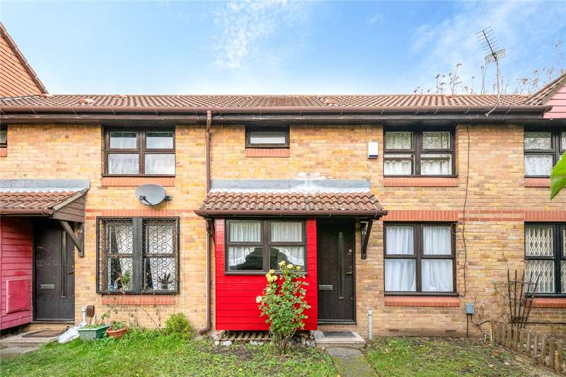 1 Bedroom Property for sale in Coopers Close, London