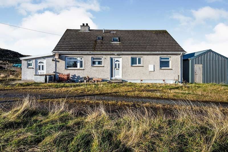 Detached House for sale in Port Henderson, Gairloch, IV21