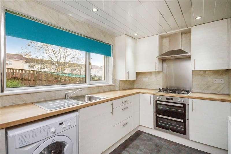 1 Bedroom Apartment Flat for sale in Loch Naver, St Leonards, EAST KILBRIDE