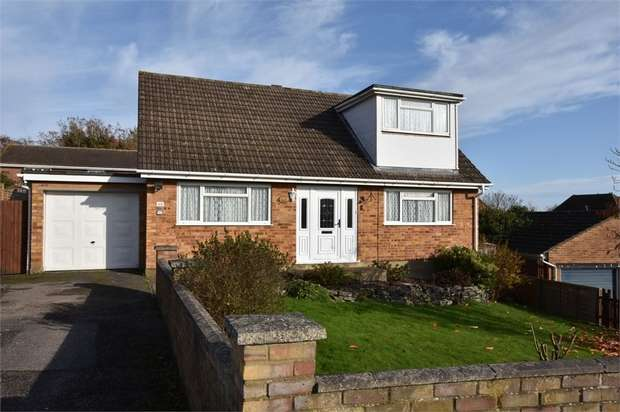 3 Bedrooms Detached Bungalow for sale in Red Rose, Binfield, Berkshire