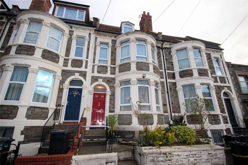 5 Bedrooms Property for sale in Seymour Road, Easton, Bristol BS5