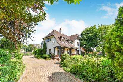 5 Bedrooms Detached House for sale in Kings Lynn, Norfolk, Mkk